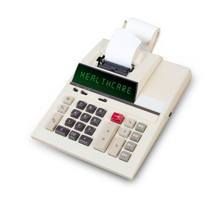 BC MSP Billing, Bill, Teleplan
